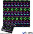 Sony PS3 Slim Skin - Kearas Tribal 2